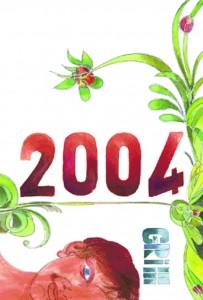 Calendario 2004 – Etu bambino
