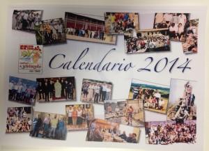 Calendario 2014 – Ricordi dei campi di lavoro