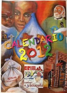 Calendario 2012 – La povertà