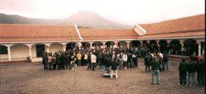 1996 - Ristruttuazione della Scuola dell'Infanzia a Balldre (Albania)