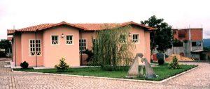 1999 - Centro Sociale di Montes Claros (Brasile)