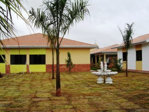 2002 - Orfanotrofio di Peabiru (Brasile)