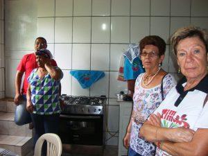 Campo di Novo Cruzeiro (Brasile) - 2016
